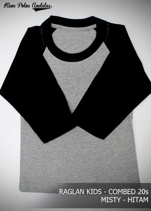 Kaos Polos Anak Cocok Untuk Sablon Grosir Kaos Polos Andalas